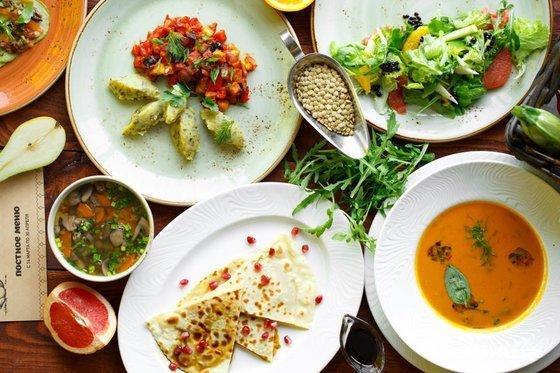 Ресторан Чайхона №2 - фотография 11
