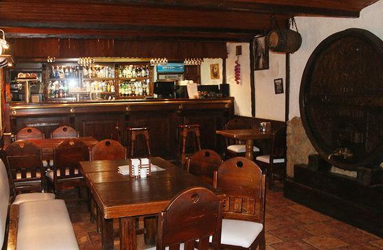 Ресторан Немецкая слобода - фотография 4