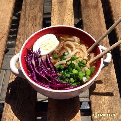 Ресторан Noodles Bar - фотография 13
