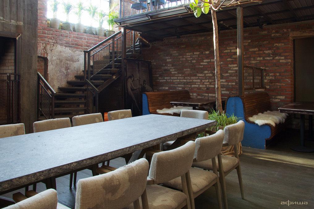 Ресторан Argo - фотография 13