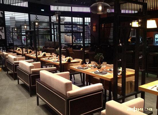 Ресторан Origami - фотография 6
