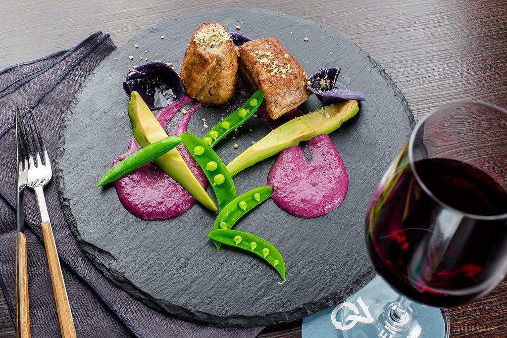 Ресторан Queen V - фотография 29