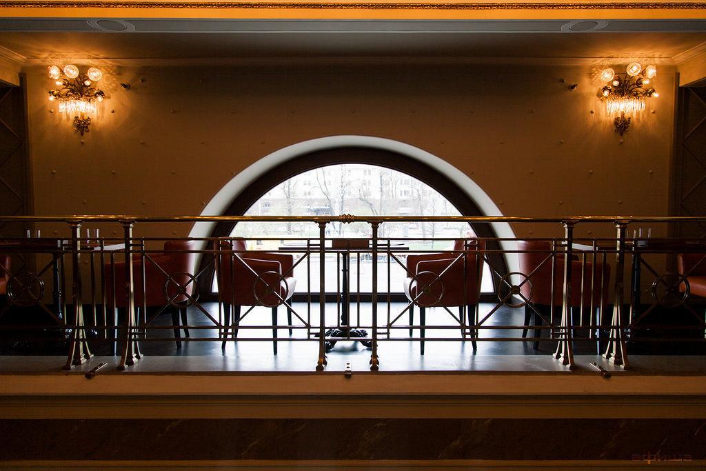 Ресторан Savva - фотография 24