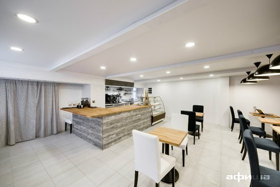 Ресторан Tesla Coffee - фотография 4