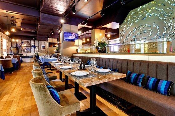 Ресторан Pescatore - фотография 13