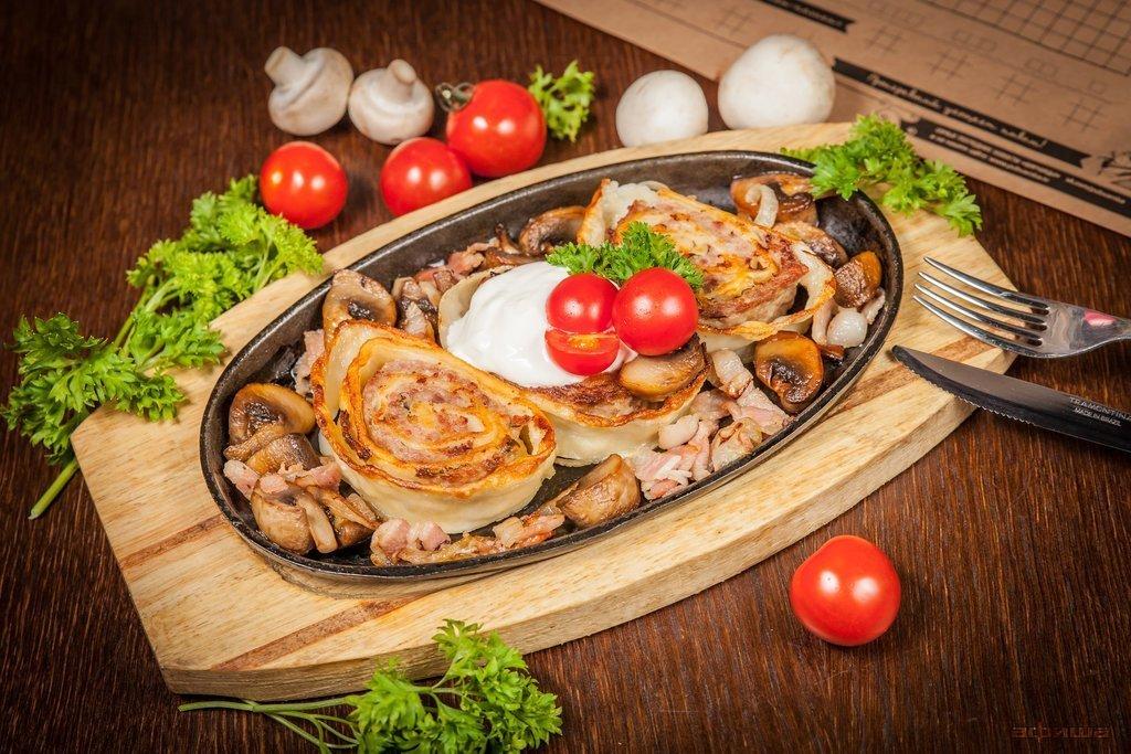Ресторан Varnica - фотография 11