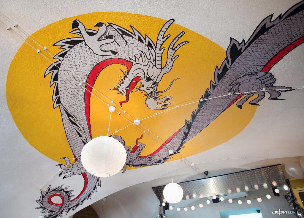 Ресторан Kim & Chi - фотография 9