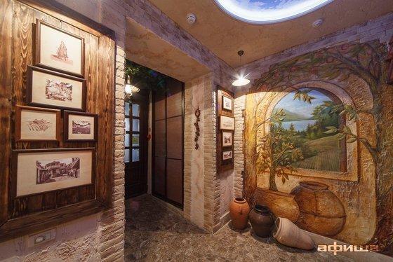 Ресторан Кавказский дворик - фотография 7