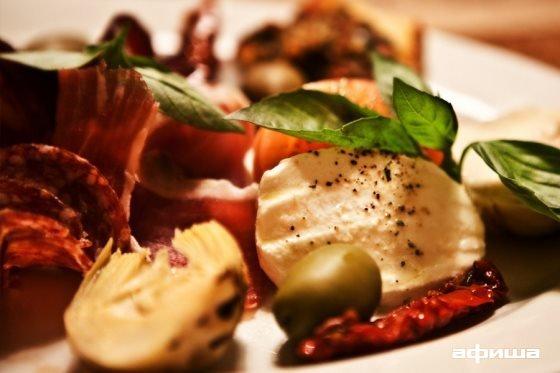 Ресторан Stefano - фотография 1