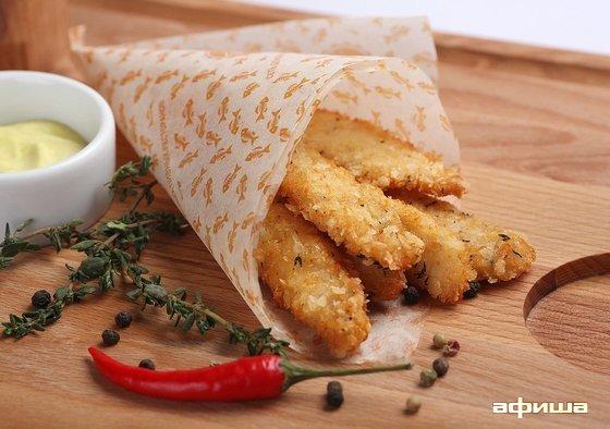 Ресторан Гвозди-6 - фотография 4