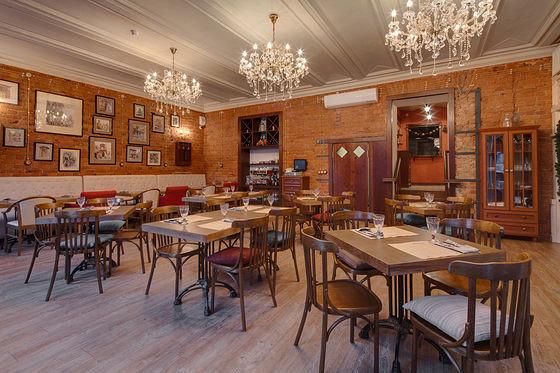 Ресторан Веселидзе - фотография 7