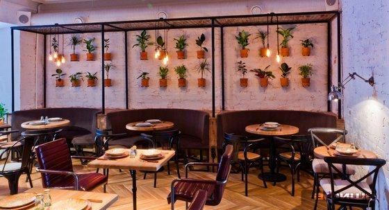 Ресторан City Café & Coffee Shop №119 - фотография 10