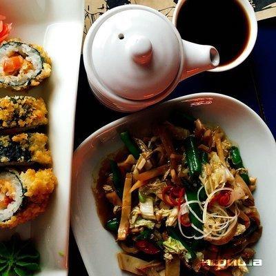 Ресторан Mao Sisters - фотография 11