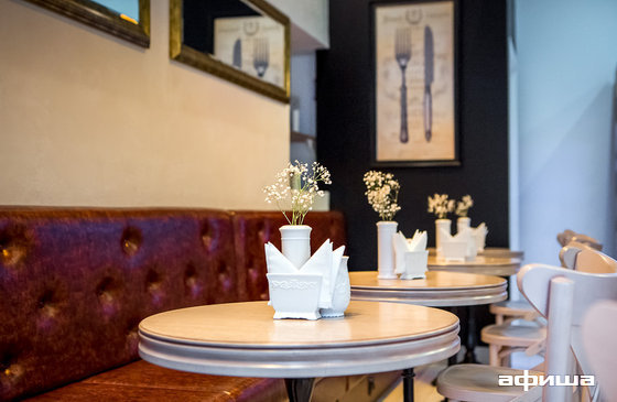 Ресторан Франсуа - фотография 9
