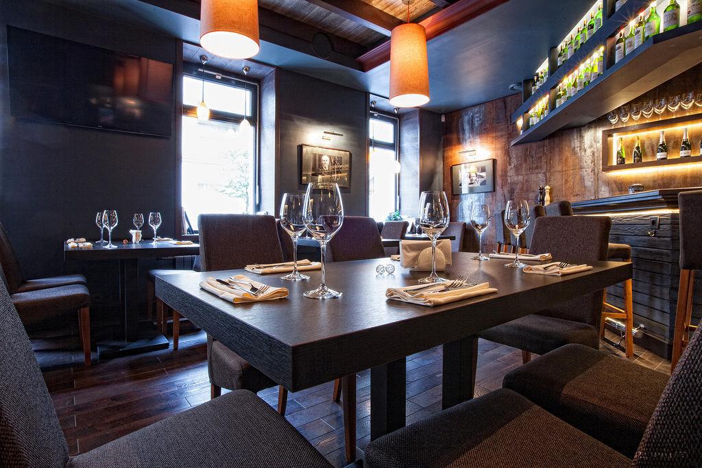 Ресторан Winil Wine Bar - фотография 2