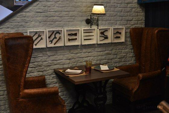 Ресторан Pauling - фотография 25