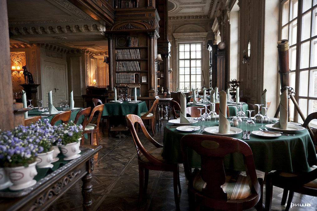 Ресторан Пушкин - фотография 8