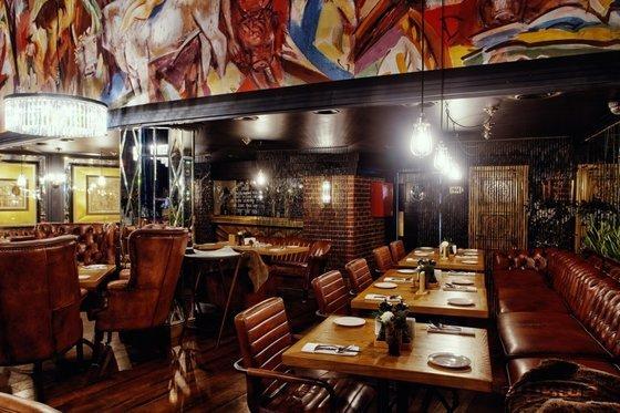 Ресторан Steak House - фотография 6