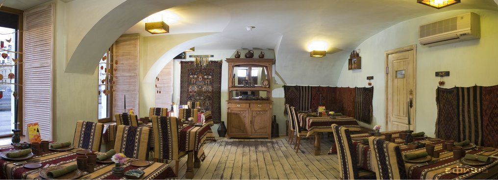 Ресторан Эривань - фотография 2
