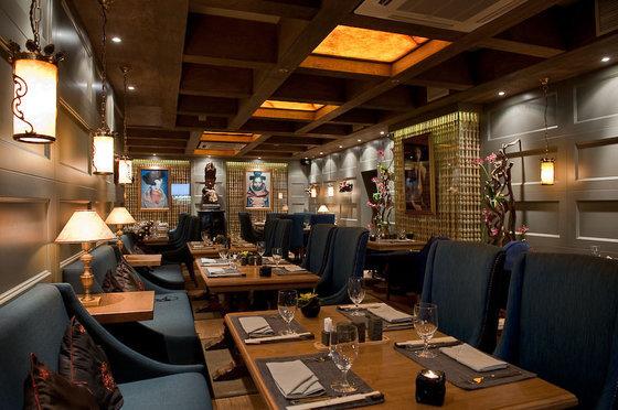Ресторан Фудзи-ко - фотография 1