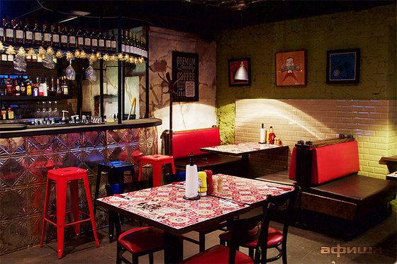 Ресторан J.P. Burger - фотография 6