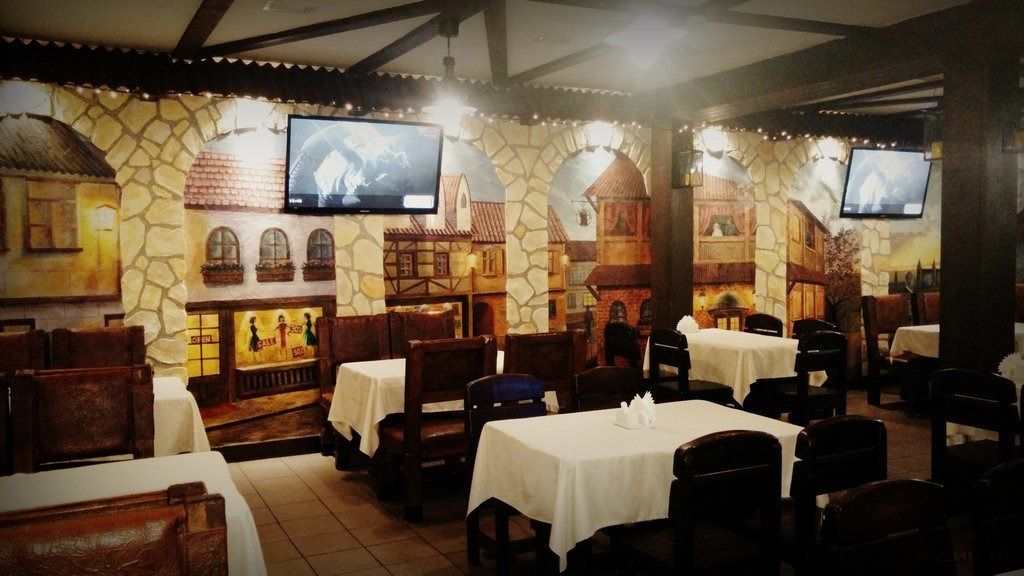 Ресторан Тип-топ - фотография 2