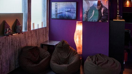 Ресторан Like Shisha на Вавилова - фотография 3