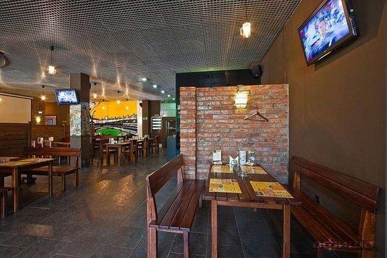Ресторан Пинта - фотография 7