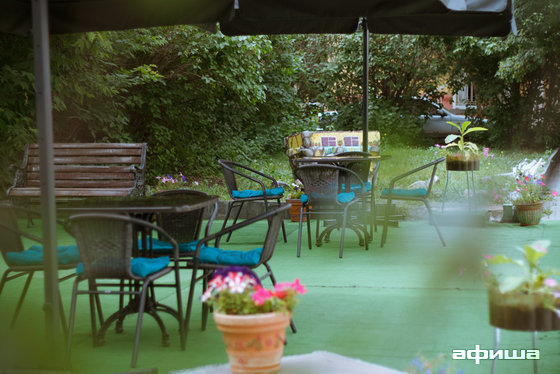 Ресторан Сицилия - фотография 17