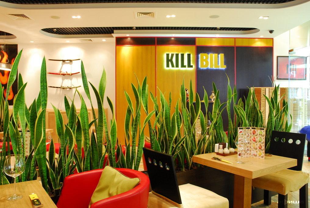 Ресторан Kill Bill - фотография 7
