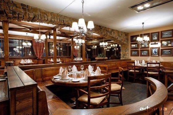 Ресторан Хозяин тайги - фотография 10