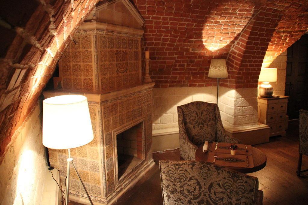 Ресторан D.O.M.E. 1722 - фотография 9