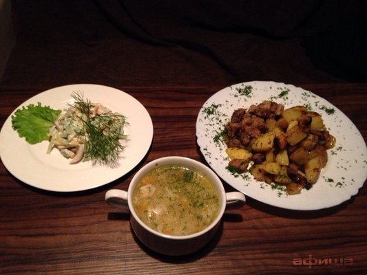 Ресторан Dubrovsky - фотография 2