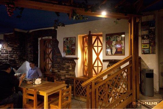 Ресторан Волшебный вкус - фотография 5