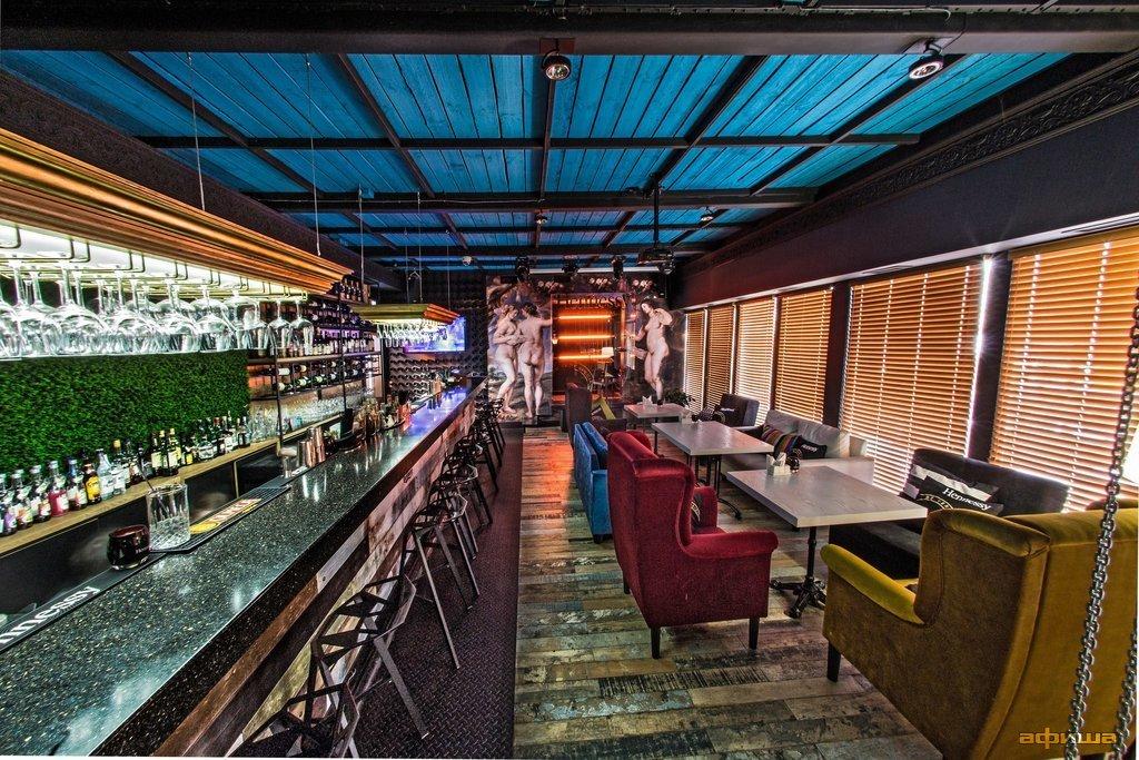 Ресторан Миля - фотография 9