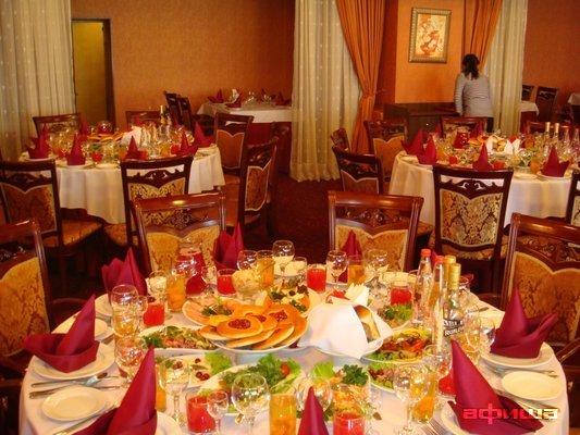Ресторан Одесса - фотография 1