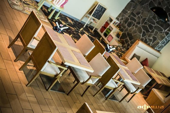 Ресторан Посадоффест  - фотография 24