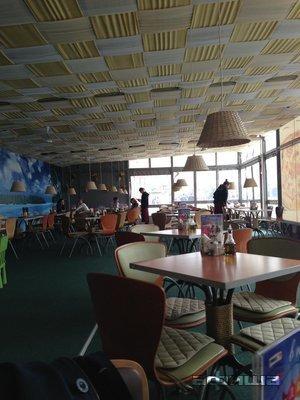 Ресторан Помидор - фотография 11