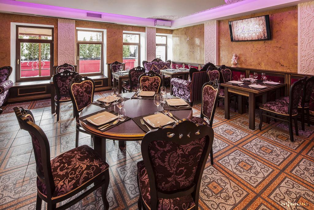 Ресторан Гамбит - фотография 3