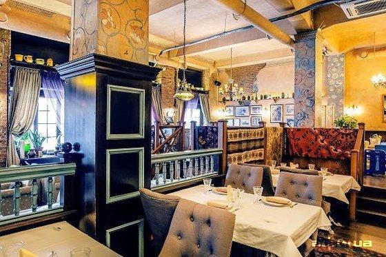 Ресторан Хмели-сунели - фотография 17