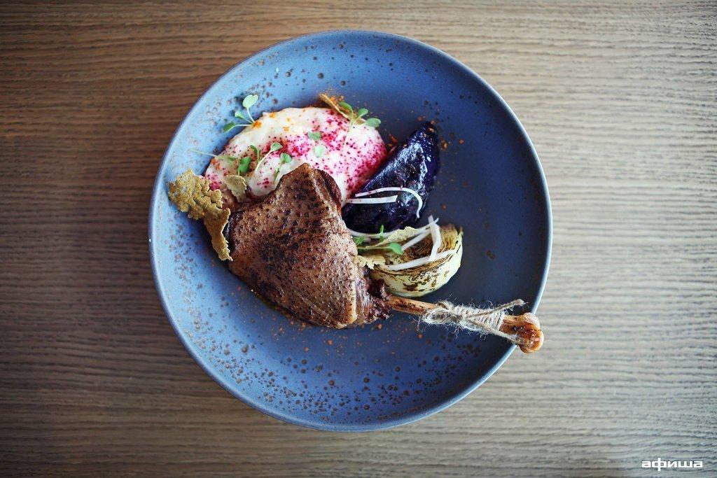 Ресторан Марк и Лев - фотография 9