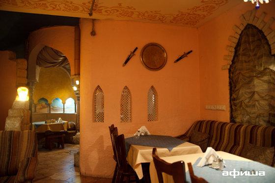 Ресторан За барханами - фотография 9