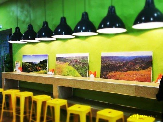 Ресторан Рада - фотография 1