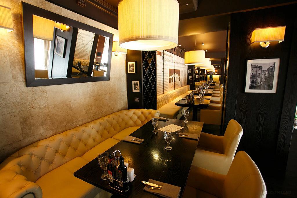 Ресторан Якитория и Mojo - фотография 11