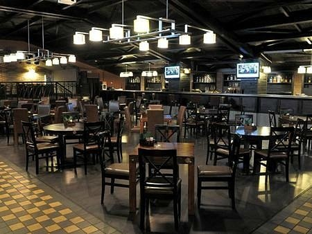 Ресторан Нева - фотография 4