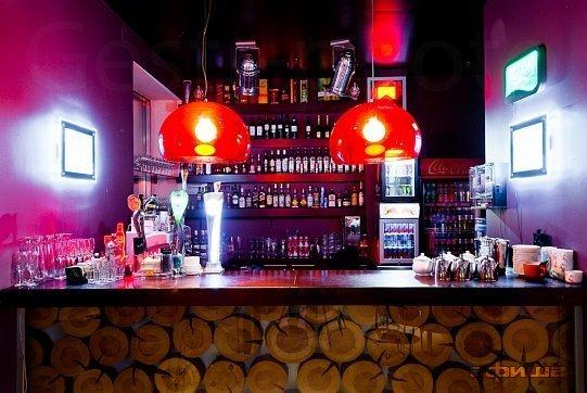 Ресторан Перцы - фотография 9