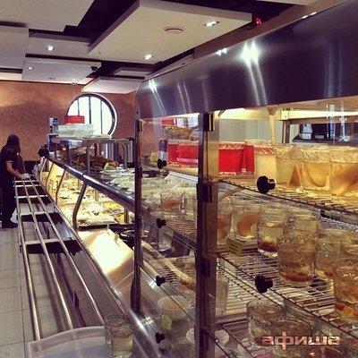 Ресторан Маринад - фотография 10