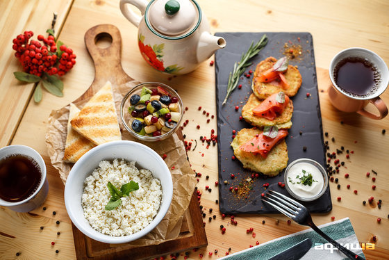 Ресторан Mama Deli - фотография 8