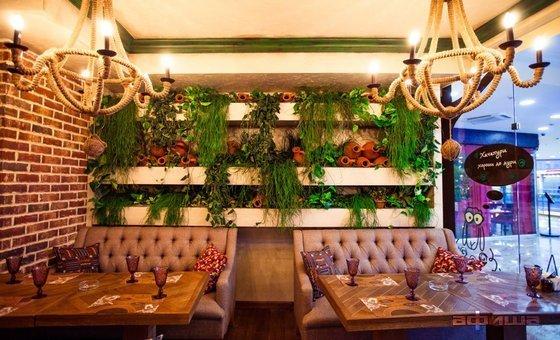 Ресторан Барбарис - фотография 5