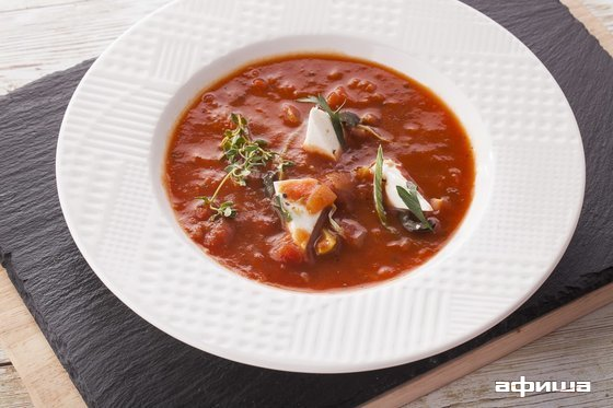 Ресторан Черника - фотография 16